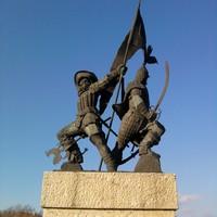 287. Pálffy Miklós a győri hős