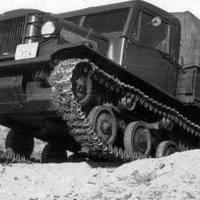 107. Csepel 800 Gödöllő - Az utolsó magyar gyártású katonai lánctalpas
