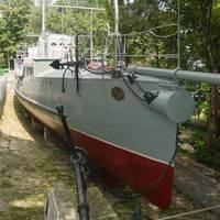 259. A Drazki torpedónaszád