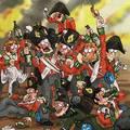 49. Ibéria 1810 (haditudósítás)