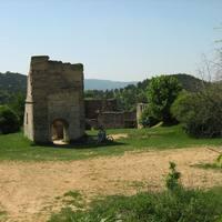 267. A pilisborosjenői ál-egri vár