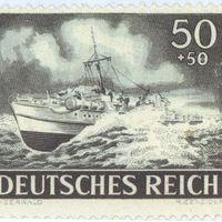 288. A német Schnellbootok (I.) A hajók