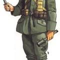 20. Német rohamcsapatok az első világháborúban