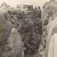 10. Világháborús osztrák-magyar gyalogság
