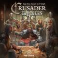 358. A Crusader Kings társasjáték