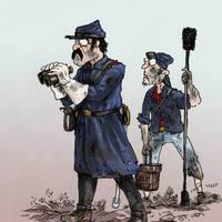 231. Az amerikai polgárháború tüzérsége (I.) A tábori tüzérség
