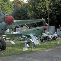 111. A Lengyel Hadsereg Múzeuma - Varsó