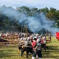 338. A fehér-hegyi csata 1620. november 8.