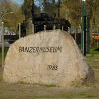 300. Panzermuseum Munster