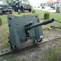 339. ŠKODA 37 mm kanón P.U.V. vz. 37