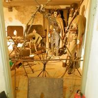 286. Erődtúrán Krakkóban V. - 51. 1/2 Swoszowice erőd és múzeum