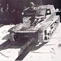 124. Az Ansaldo I. - A típus
