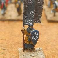 141. A szaracén seregem