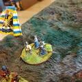361. 1601-es sárréti csata a XI. Historikumon (haditudósítás)