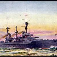66. HMS Agincourt
