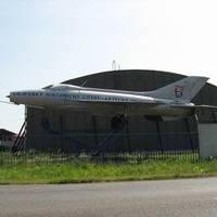 54. Kbely Repülő Múzeum - Prága