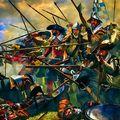 356. Breitenfeld 1631. (I.) A csatához vezető út