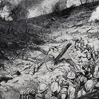 203. Kampánykiegészítő a Mud&Blood-hoz. 1. rész