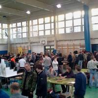 43. Games Day Budapest 2012 - Ahogy én láttam
