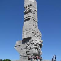305. A Westerplatte ostroma