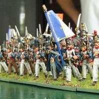 7. Foundry Napoleon I. - Belgium 1815.
