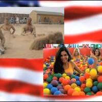 62. Vidám katonai videóklipek