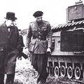 240. Churchill tank (I.) A változatok