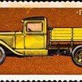 33. GAZ-AA, a Vörös Hadsereg igáslova