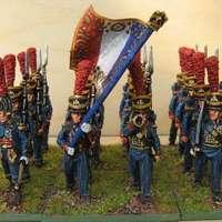 37. Napóleon gárda tengerészei