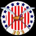 303. A lengyel 303. repülőszázad története