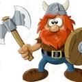326. Tyrkir a magyar viking
