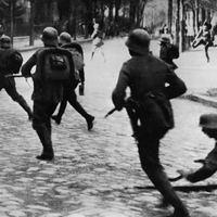 17. 1938. Egy Nagyon Brit Polgárháború IV. - A hannoveri légió(m)