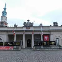 328. Poznan - Az 1918-19-es Nagy(Felső)-Lengyelországi Felkelés Múzeuma