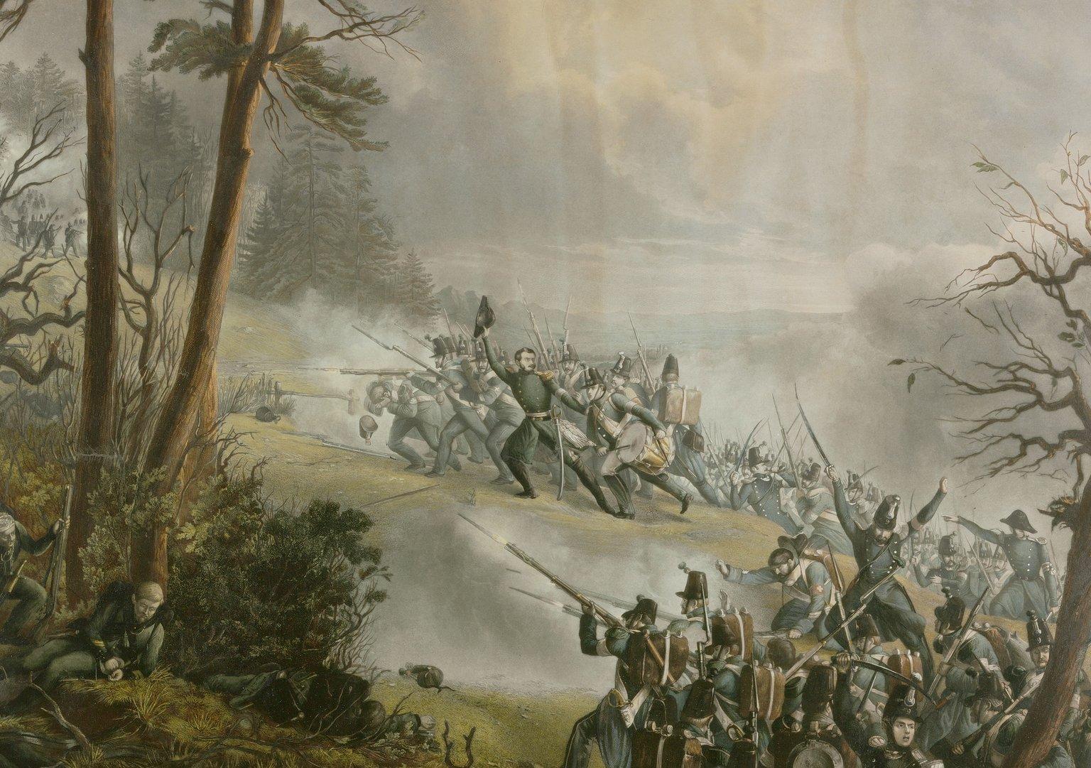 blog318-012_die_bataillone_9_und_11_von_zurich_ersturmen_den_rooter-berg_bei_gisikon_1847.jpg
