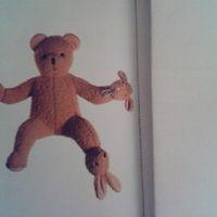 TeddyBearBand