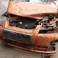 Giugiaro Chevyjét kissé átgyúrták