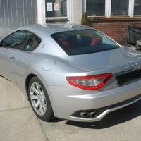 Maseratival koccantott