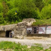 Az Árpád-vonal mint turisztikai célpont
