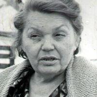 100 éve született Drávai Gizella