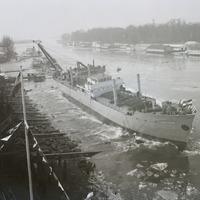 Az Ungvár tengerjáró és kárpátaljai tengerésze