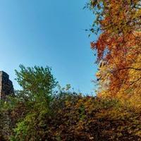 A nevickei vár története és legendái