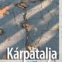 Magyar-ukrán közös monográfia Kárpátaljáról