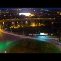 Ungvár: timelapse-videó
