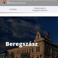 Beregszászi magyar konzulátus - Ungvári magyar főkonzulátus