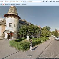 Felkerült Kárpátalja a Google Street View-ra