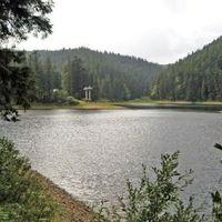 Ukrán csoda: a Szinevéri-tó