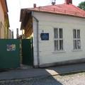 Kárpátalja intézményei: a megyei könyvtár magyar és idegen nyelvű osztálya