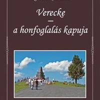 Kárpátaljai útikönyv Kovács Sándortól