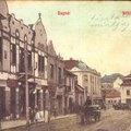 Ungvár, Rákóczi utca - 1902., 1914.
