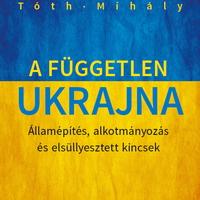 A független Ukrajna - könyv